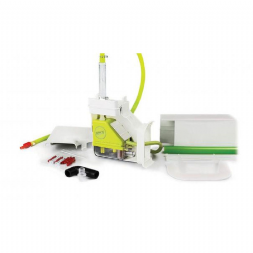 Mini Lime Silent+ Condensate Pump Trunking System Kit 240V~50/60Hz